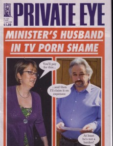 Jacqui Smith's husband's porn shame